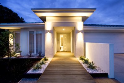 Outdoor Lighting Installations Services in San Jose